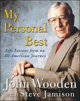 My Personal Best by John Wooden