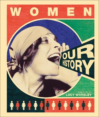 Women Our History by DK