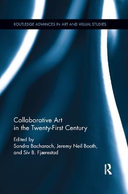 Collaborative Art in the Twenty-First Century book