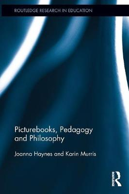 Picturebooks, Pedagogy and Philosophy book