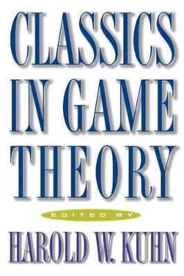 Classics in Game Theory book