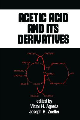 Acetic Acid and its Derivatives book