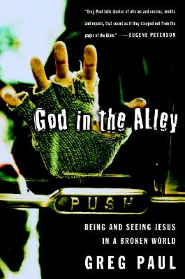 God in the Alley book
