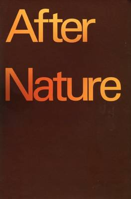 After Nature by Massimiliano Gioni