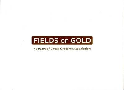 Fields of Gold by David Mason