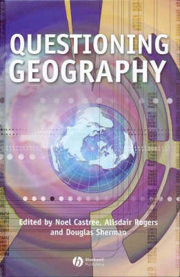 Questioning Geography book