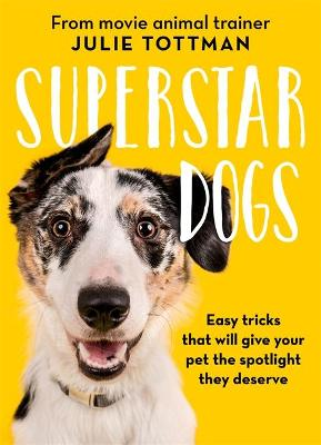 Superstar Dogs book