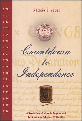 Countdown to Independence by Natalie Bober
