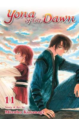 Yona of the Dawn, Vol. 11 by Mizuho Kusanagi
