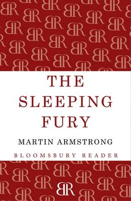 Sleeping Fury by Martin Armstrong