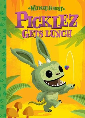 Wetmore Forest: Picklez Gets Lunch by Randy Harvey