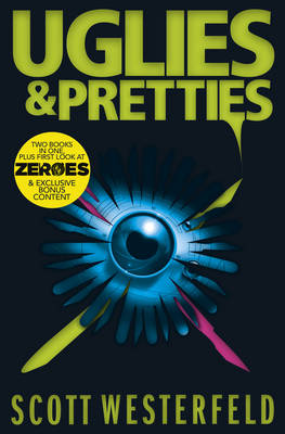 Uglies & Pretties book