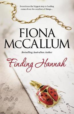 Finding Hannah book