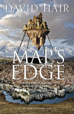 Map's Edge: The Tethered Citadel Book 1 book