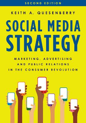 Social Media Strategy by Keith A. Quesenberry