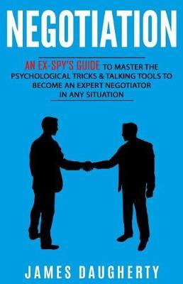 Negotiation by James Daugherty