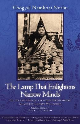 Lamp That Enlightens Narrow Minds book