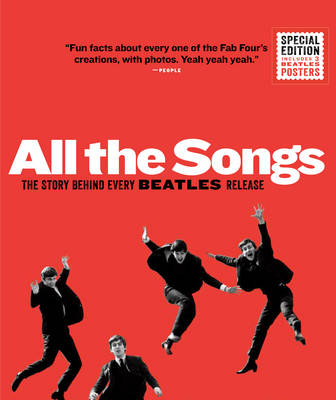 All the Songs by Philippe Margotin