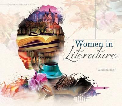 Women in Literature by Alexis Burling