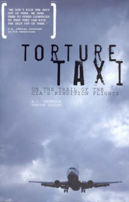 Torture Taxi by Trevor Paglen
