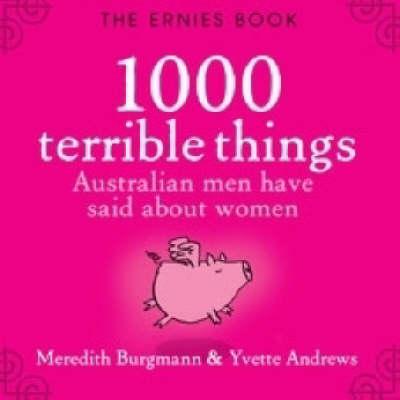 Ernies Book by Meredith Burgmann