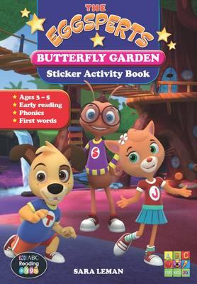The Eggsperts Act Stick Bk 2 book