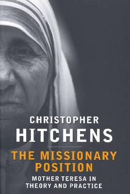 Missionary Position book
