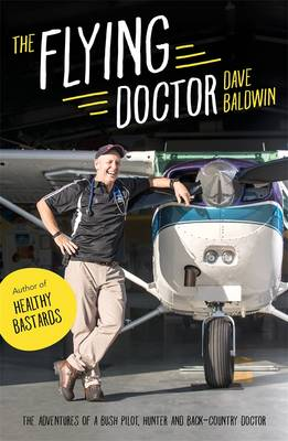 Flying Doctor by Dave Baldwin
