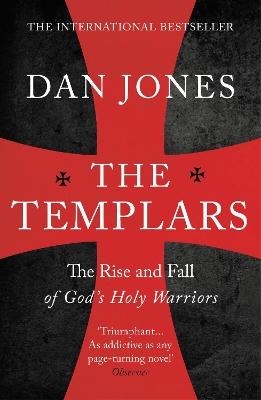 The Templars by Dan Jones