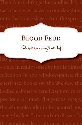 Blood Feud book