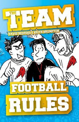 Football Rules book