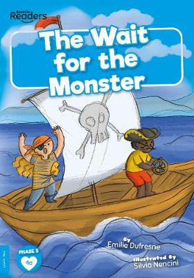 The Wait for the Monster book