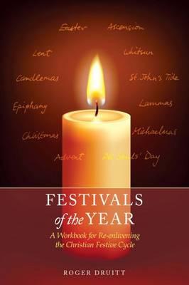 Festivals of the Year by Roger Druitt