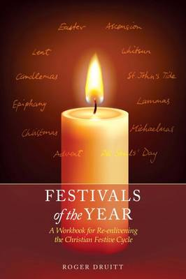 Festivals of the Year by Roger Druitt