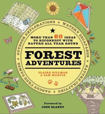 Wild Adventures by Claire Gillman