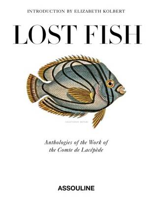 Lost Fish by Elizabeth Kolbert