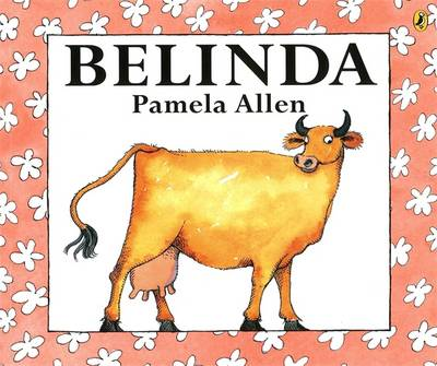 Belinda by Pamela Allen