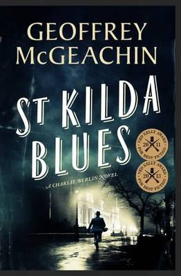St Kilda Blues by Geoffrey McGeachin