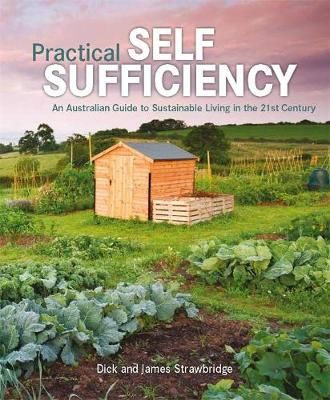 Practical Self Sufficiency book