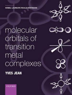 Molecular Orbitals of Transition Metal Complexes book