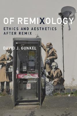 Of Remixology book