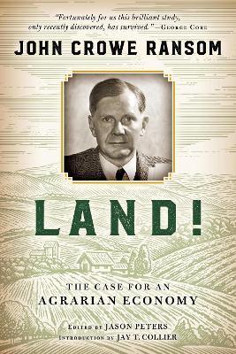 Land! by John Ransom