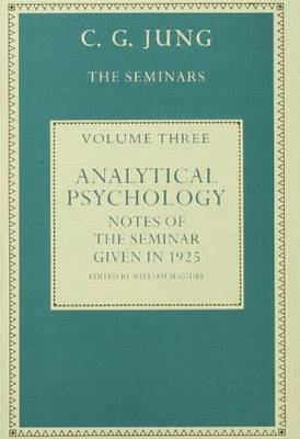 Analytical Psychology by William McGuire