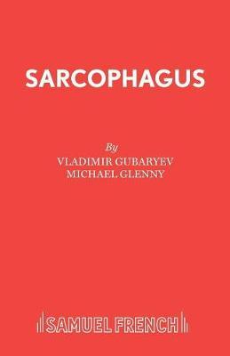 Sarcophagus by Vladimir Gubaryev