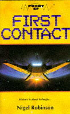 First Contact by Nigel Robinson