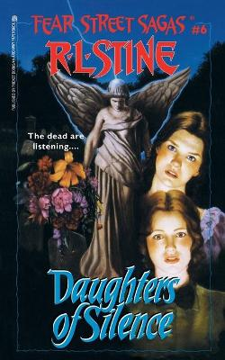 Daughters of Silence by R.L. Stine