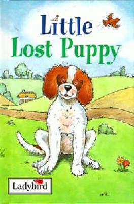 Little Lost Puppy by Unknown