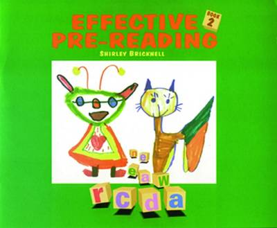 Effective Pre-Reading Student Book 2 book