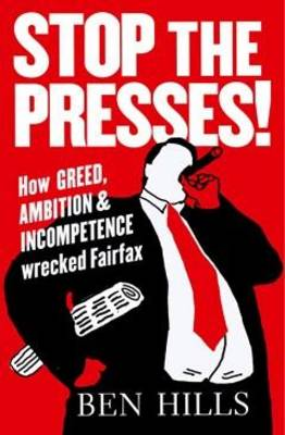 Stop the Presses book
