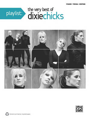 The Very Best of Dixie Chicks by